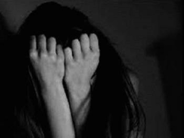 Blind married woman raped by a youth