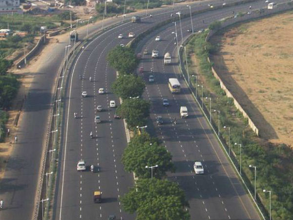 peripheral ring road project tender process has been postponed