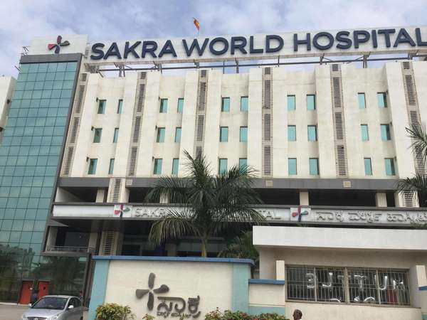 Doctors Sakra World Hospital Save Life of a 5-Year-Old Rare Liver Condition