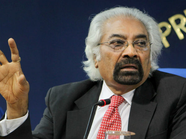 Lok Sabha Elections 2019 Congress sam pitroda problem in evm someone give us for 1 year to study