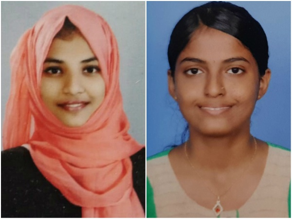 Two girls from Udupi are got third place in Second PUC Result 2019