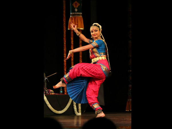 Why arangetram only for dancers, why not for singers
