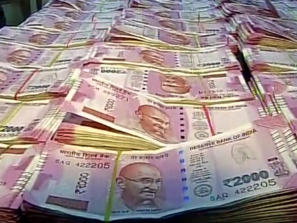 Police seize 45 lakh money carrying without proper document