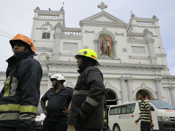 colombo bomb blast 7 jds leaders missing from karnataka