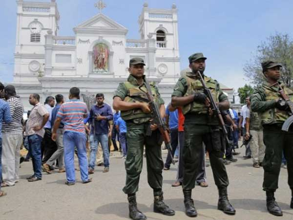 Days after deadly bombings, Sri Lanka warns of more attacks