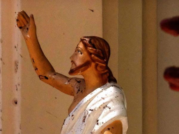 ಕೊಲಂಬೋ ಏರ್ಪೋರ್ಟ್ನಲ್ಲಿ ಮತ್ತೊಂದು ಬಾಂಬ್ ನಿಷ್ಕ್ರಿಯಗೊಳಿಸಿದ ಯೋಧರು