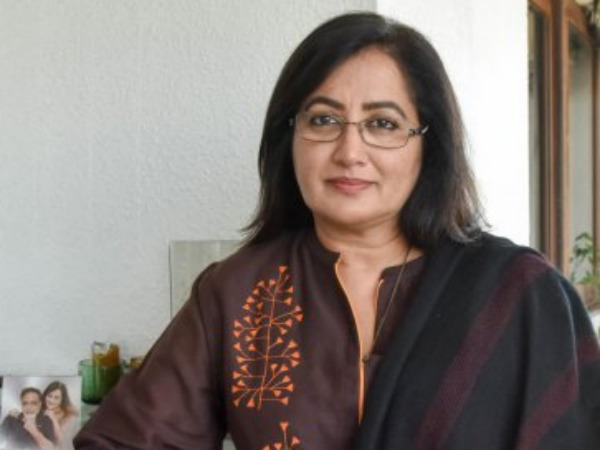 LS Polls: I had doubt about it: Sumalatha Ambareesh reacts about Audio clips