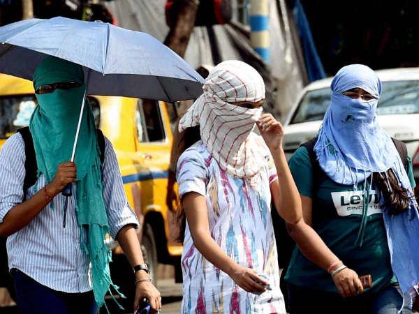 ಬುಧವಾರ ದೇಶದಲ್ಲಿ ಅತಿ ಹೆಚ್ಚು ಉಷ್ಣಾಂಶವಿರುವ ಪ್ರದೇಶಗಳಿವು