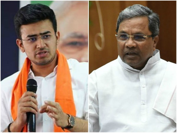 Siddaramaiah welcomes Karnataka highcourts order on Tejasvi Surya
