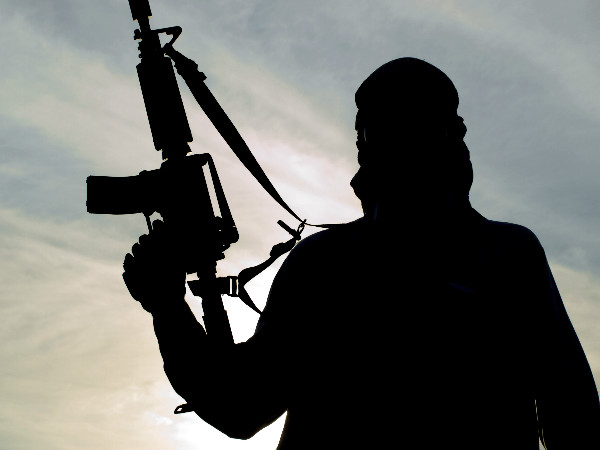 Terrorists attack an RSS man in Jammu and Kashmir