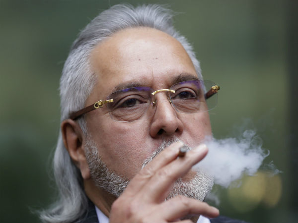 Confiscating properties under new law draconian, Vijay Mallya to Bombay High Court