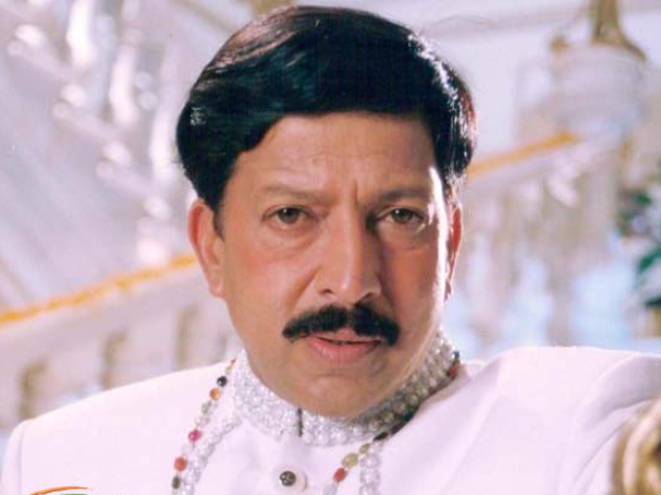 Karnataka High court give the green signal to Vishnuvardhan Memorial in Mysuru