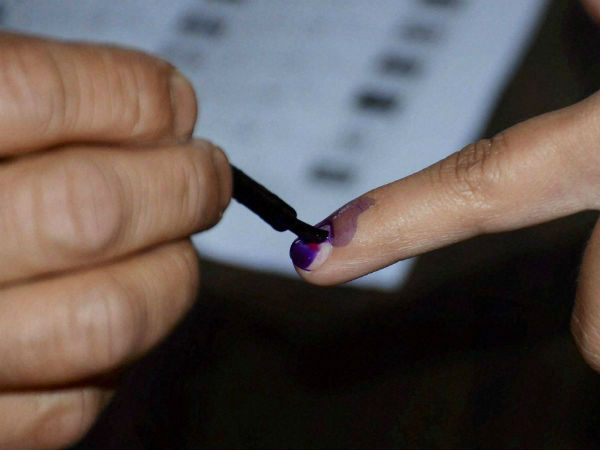 Lok Sabha Elections : Dont you have 10 minutes to vote?