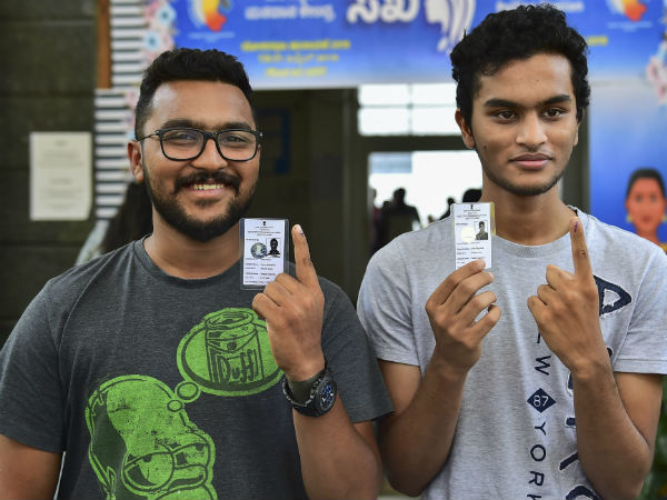 Lok Sabha Elections Why Youth Are Not Voting In Big Numbers