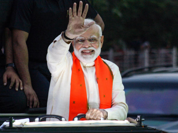 Elections 2019 : Narendra Modi to campaign for Bagalkot, Chikkodi candidates