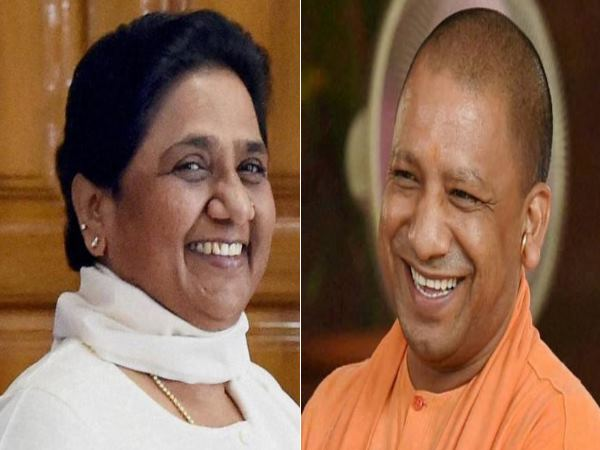 EC bans Yogi for 3 days and Mayawati for 2 days from election campaigning