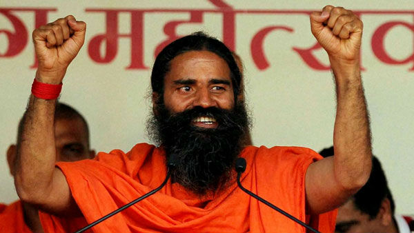 May 23 should be celebrated as Modi diwas baba ramdev