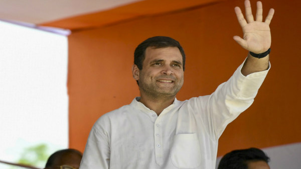 Exit poll: Rahul Gandhi warns Karnataka Congress leaders