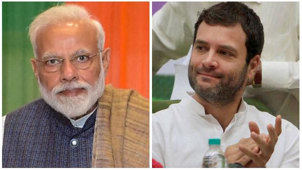 2019 ಎಕ್ಸಿಟ್ ಪೋಲ್ ಸರಾಸರಿ: 'ಚೌಕಿದಾರ್' ಮೋದಿ ಮತ್ತೊಮ್ಮೆ