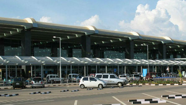 Kempegowda International airport will have Forest wing soon