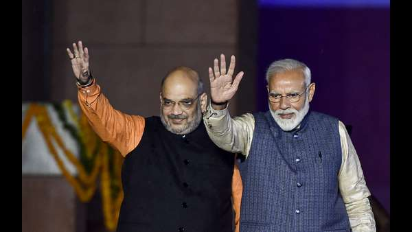 Amit Shah Will Join Modi Cabinet Who Will Become President Of Bjp