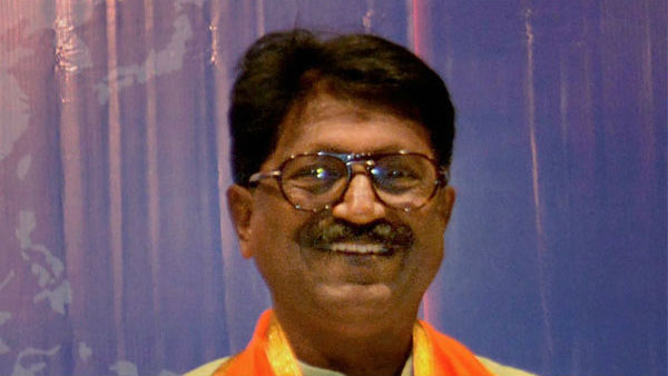 Modi Sarkar 2: Shiv Senas Arvind Sawant to take oath as minister