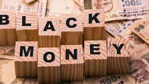 No estimation about black money, says finance ministry