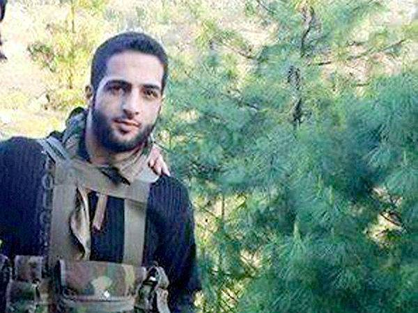 Number of votes cast in Burhan Wani's village- 0