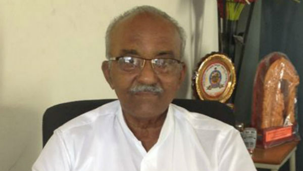ಸುಮಲತಾ ಗೆಲುವು: ಮಂಡ್ಯದ ಜನರಿಗೆ ಕೃತಜ್ಞತೆ ಸಲ್ಲಿಸಿದ ಕಾಂಗ್ರೆಸ್ ಮುಖಂಡ