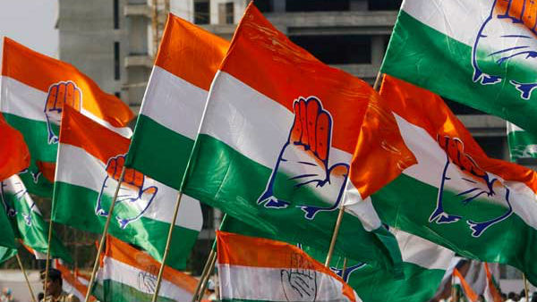 Cong to boycott TV channels for a month