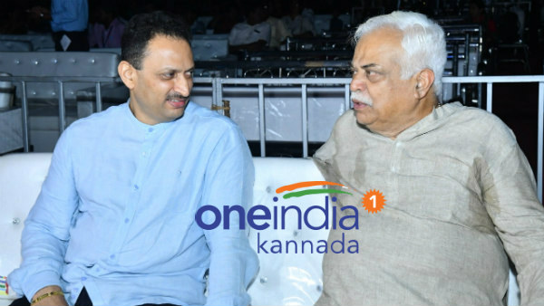 Congress activists anger against Deshpande