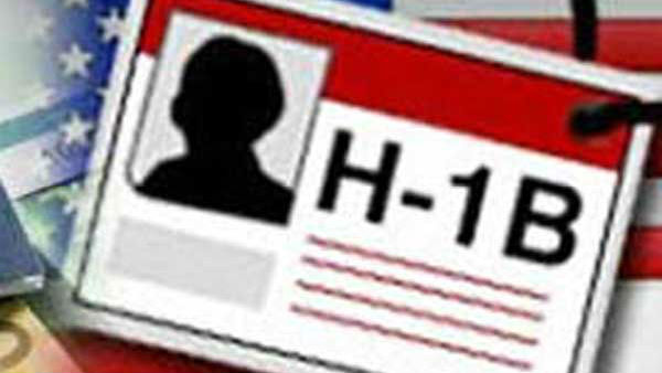Indian techie denied H-1B visa, IT company sues US government