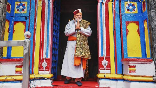 ಇಂಡಿಯಾ ಟುಡೇ ಎಕ್ಸಿಟ್ ಪೋಲ್: 'ಚೌಕೀದಾರ್ ಚೋರ್ ನಹೀ ಹೇ'