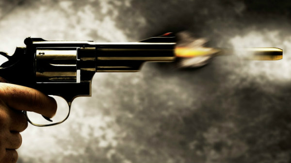Cops open fire at rowdy sheeters Hemant and Vinod in Nelamangala
