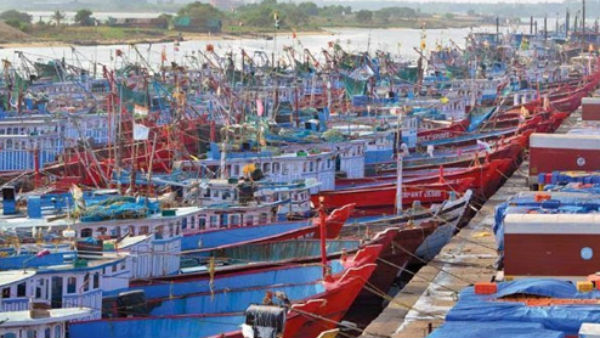 fishing Ban from tomorrow on the coastal districts