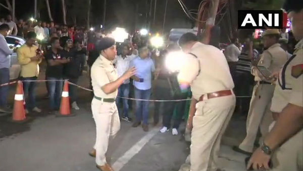12 injured in Guwahati grenade blast red alert issued