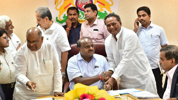 Tippanna Kamaknur nominated as MLC