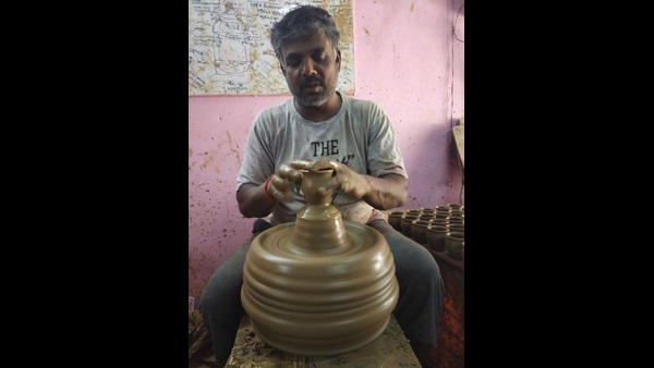 Centuries old Pottery Town in Bengaluru in danger
