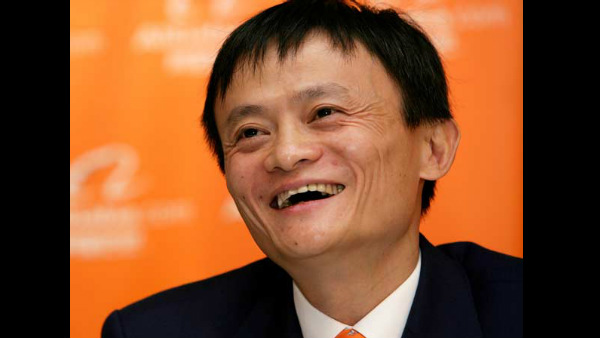 669 -New suggestion by Alibabas Jack Ma to improve life