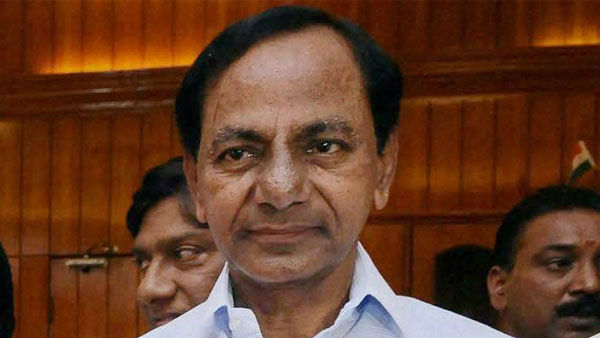 KCR having an eye on DyPM post? Here is the answer...