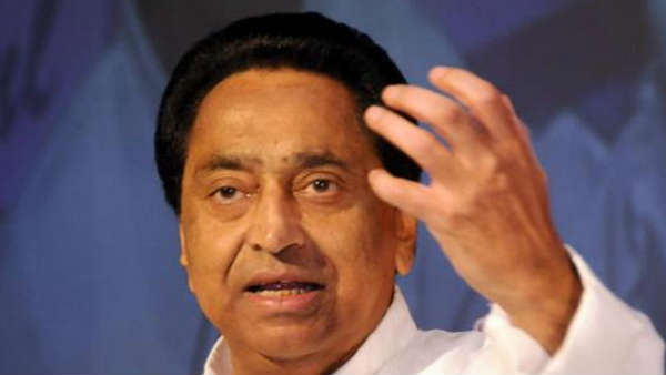 LS Polls: Kamal Nath to negotiate alliance with non BJP parties
