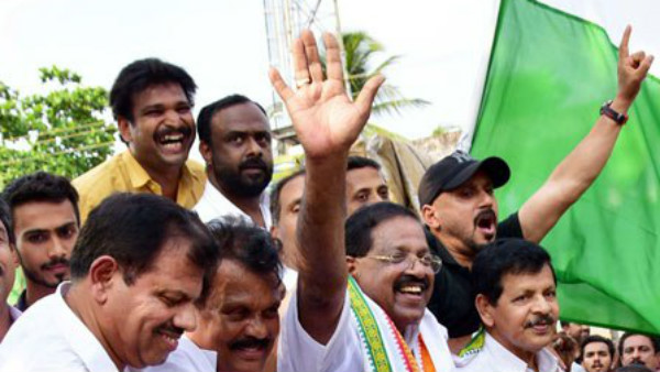 Congress wins Kasaragod Lok Sabha after 30 years
