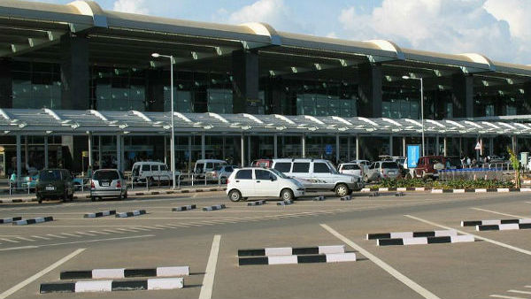 Partial closure of lounges and hotel at Kempegowda Airport