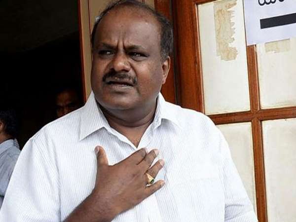 Thanks to SSLC, PUC board, CM Kumaraswamy for very smooth handling of 2019 exams