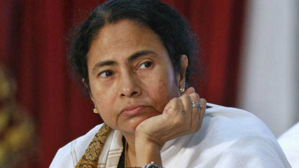 Lok Sabha Election results 2019 : A big Shock to mamata banarjee in West bengal