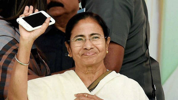 Mamata Banerjee thanks Mayawati and others for stand by her side