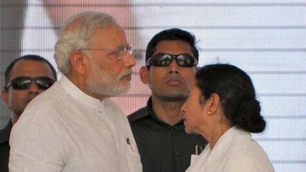 PM Modi declared that WB CM Mamata banerjee has taken revenge against BJP