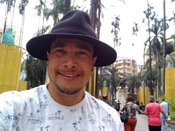 Film maker shot dead in Colombia while shooting documentary