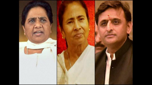 Big set back to grand alliance: Mayawati, Mamata, Akhilesh may skip the meeting