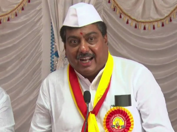 BS Yeddyurappas Drought tour is a political gimmick: MB Patil